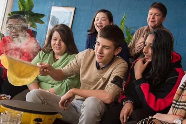 Изучение иностранных языков на летних каникулах в Leysin American School в Швейцарии