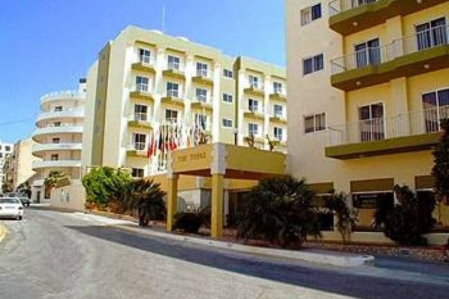 IELS школа на Мальте