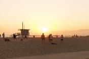 Летние каникулы в США с изучением английского языка в школе EC в Лос-Анжелесе для учащихся от 10 до 18 лет фото