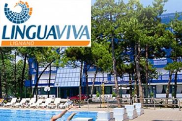 Школа Linguaviva в Италии