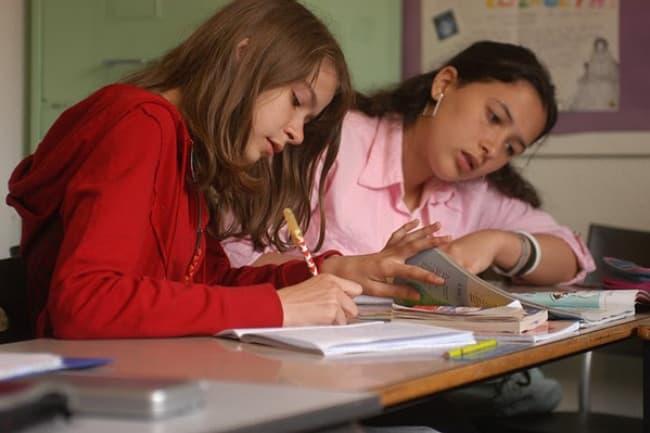 Английский язык в школе Alexander's International School
