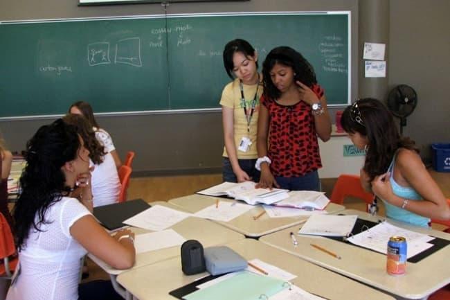 CISS летний лагерь в Канаде с изучением английского языка