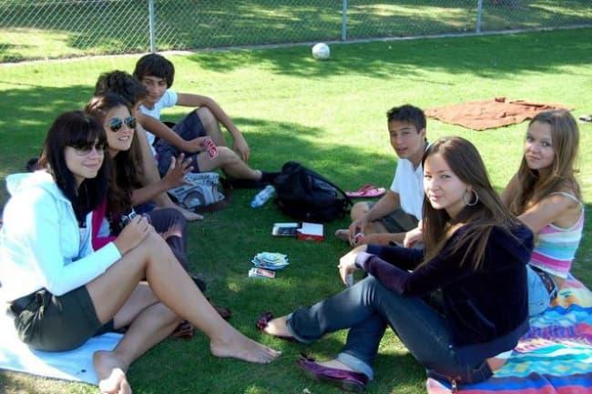 Курсы французского в колледже Lemania Швейцария