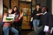 Английский язык в США в центрах Kaplan Aspect (Бостон, Нью-Йорк, Филадельфия, Вашингтон, Майами, Чикаго, Сиэтл, Портлэнд, Сан-Франциско, Беркли,  Сан-Диего, Санта-Барбара, Ирвин, Уиттьер, Лос-Анжелес) для взрослых от 16 лет фото