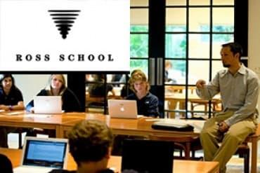 Школа Ross School