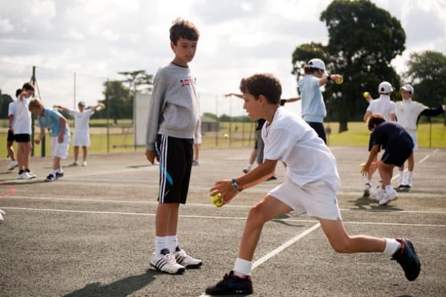 Летние спортивные лагеря Exsportise