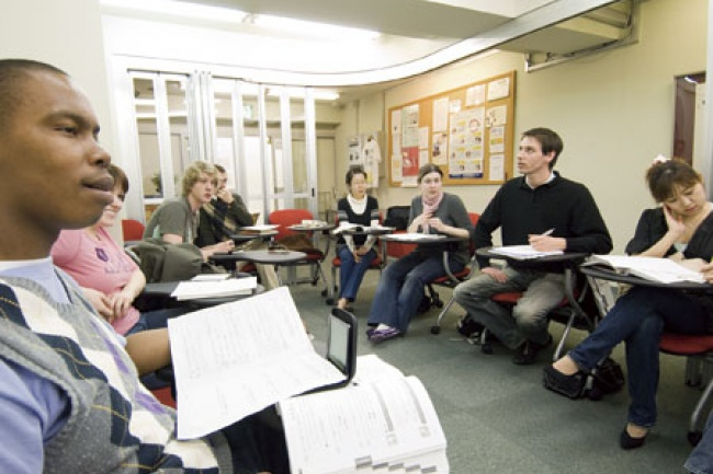 Японский язык курсы в Токио SHINJUKU JAPANESE LANGUAGE INSTITUTE