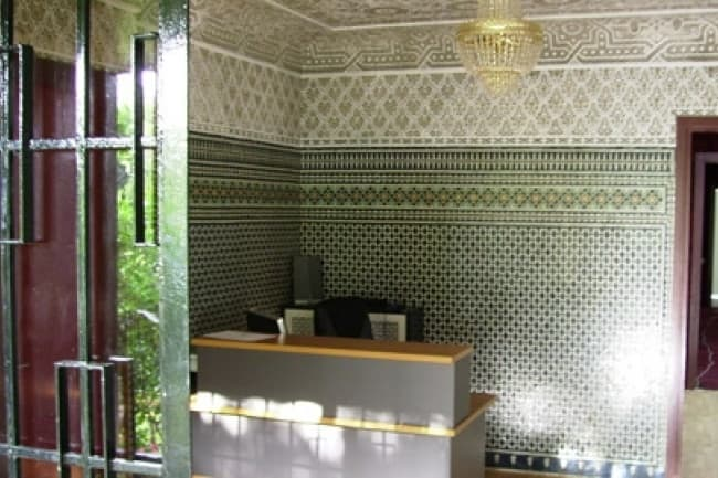 Sprachcaffe курсы арабского языка в Марокко