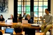 Среднее образование в США в школе Ross School (Ист-Хэмптон, Нью-Йорк) фото
