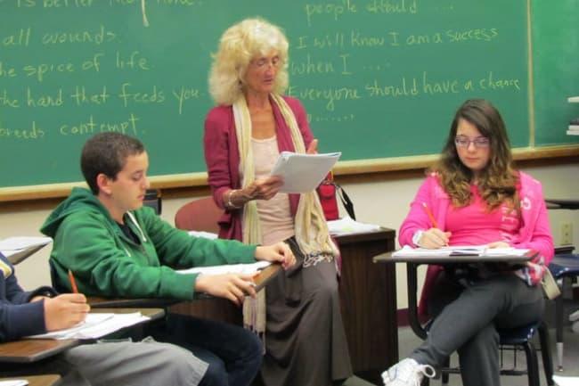 Английский язык в ELS Language Centers