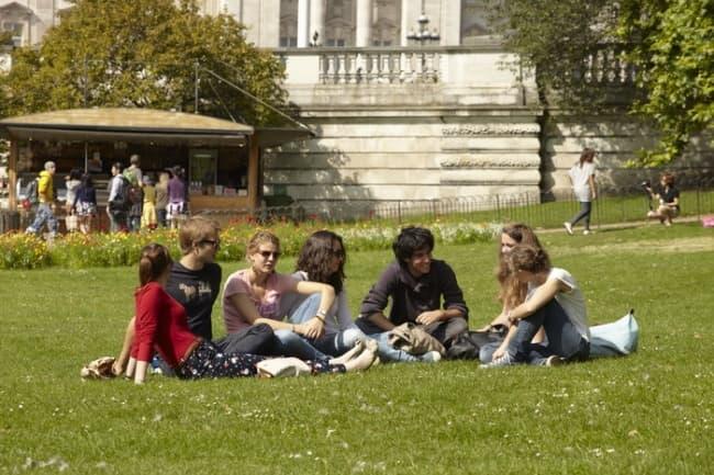 Школа Anglo-Continental в Великобритании