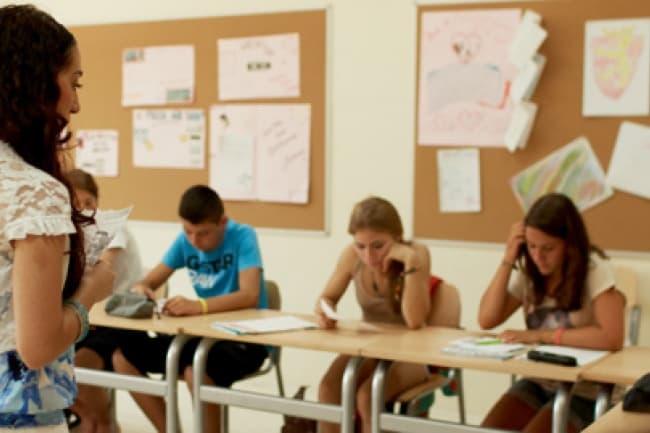 ЕС Malta школа английского языка