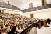 Мюнхенский университет Людвига-Максимилиана фото