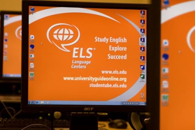 ELS Language Centers USA