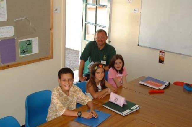 Обучение в школе Downe House (Англия)