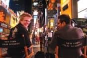 Программы и лагеря для подростков 14-17 лет в Нью-Йоркской Академии Киноискусства во Франции фото