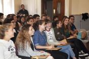 Специализированные языковые летние курсы в Oxford College за границей для студентов в возрасте от 15 до 17 лет фото
