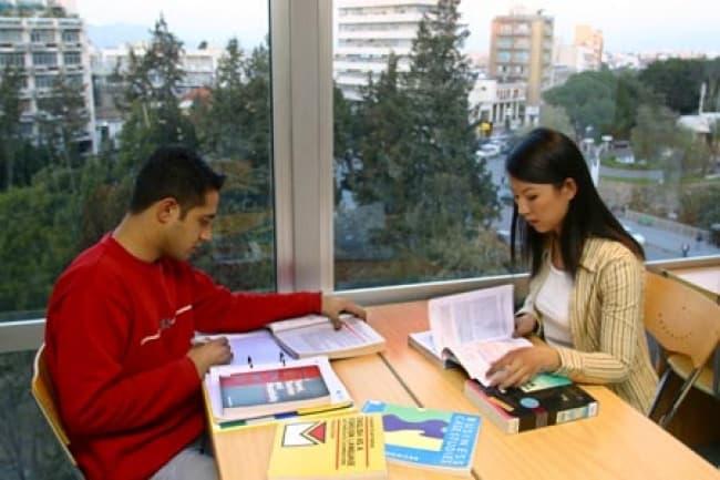 Высшее образование на Кипре Americanos College