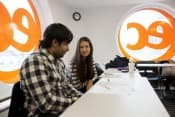 Английский язык в США в школе EC Калифорния, Сан-Диего курсы для взрослых от 16 лет фото