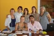 Летние каникулы в Италии в центре изучения итальянского языка Accademia Italiana для школьников от 11 до 16 лет фото