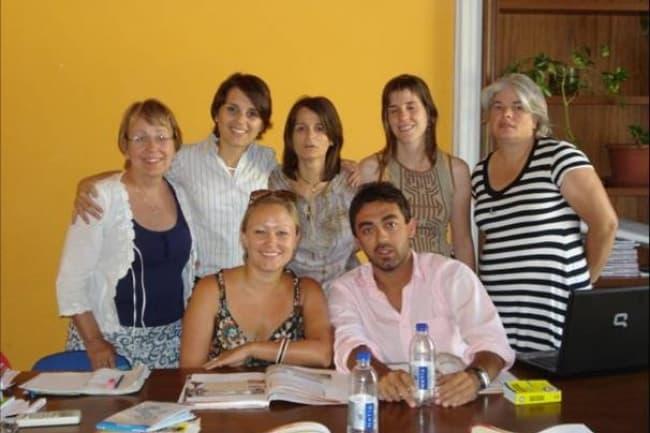 Academia Italiana изучение итальянского языка в Италии