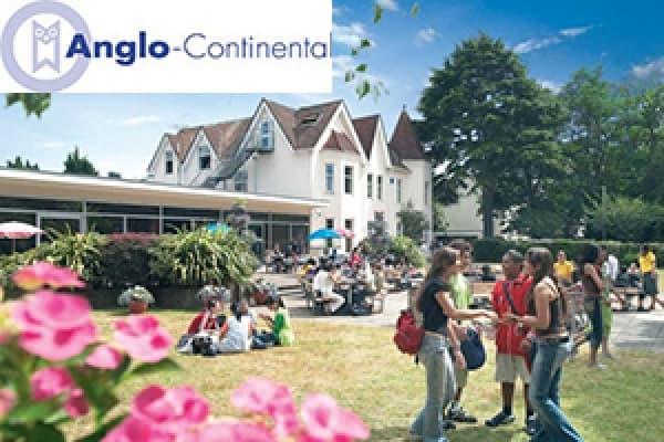 Anglo-Continental для взрослых от 16 лет