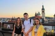 «Немецкий в Чехии» - 1-месячный летний языковой курс в Праге  фото