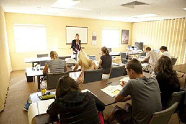 Английский язык в США в школе FLC Флорида