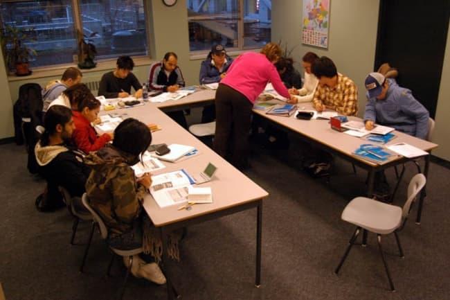 Канада ILAC курсы английского языка