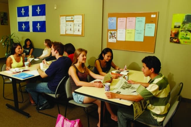 Курсы английского языка в Канаде Montreal Language Studies
