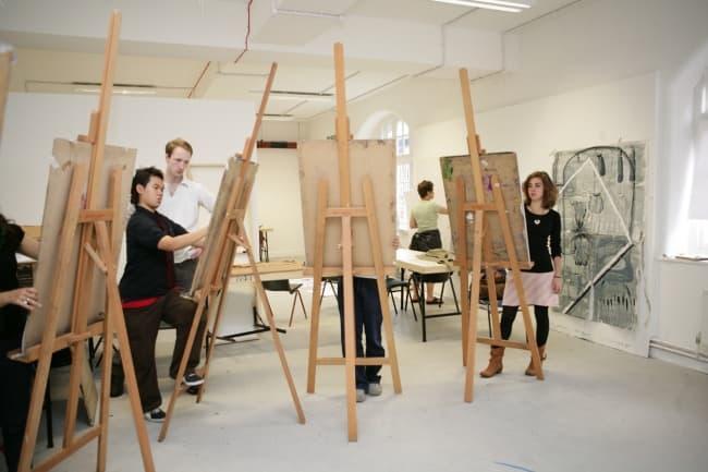 The Language Centre University of the Arts London обучение английскому языку и моде
