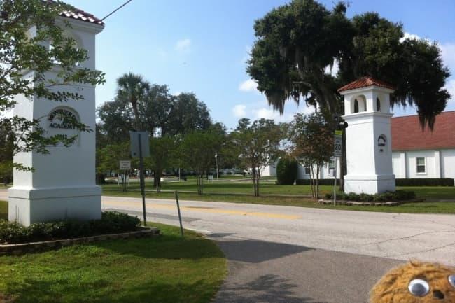Montverde Academy США