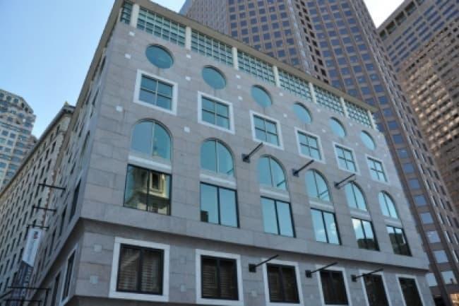 Английский язык в США EC школа в Бостоне