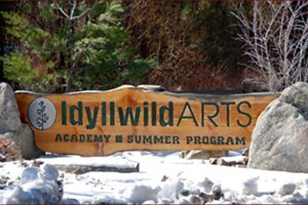 Школа Idyllwild Arts Academy для учащихся