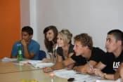 Весенние и осенние каникулы на Мальте с изучением английского языка в школе EC для школьников от 13 до 17 лет фото