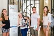 Итальянский язык в Милане и Флоренции в школах Linguaviva Group для взрослых от 16 лет фото