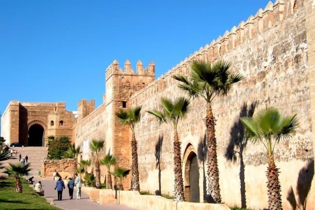 Sprachcaffe курсы французского языка в Марокко