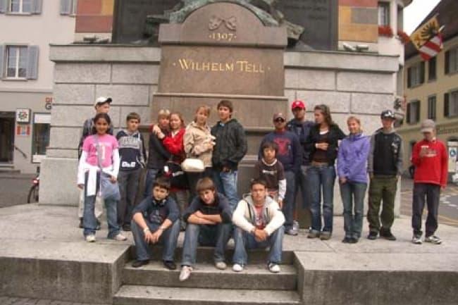 Швейцарское среднее образование на базе школы Institut Monte Rosa в Монтрё