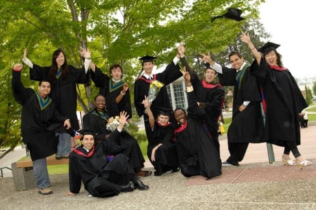 Thompson Rivers University высшее образование в Канаде