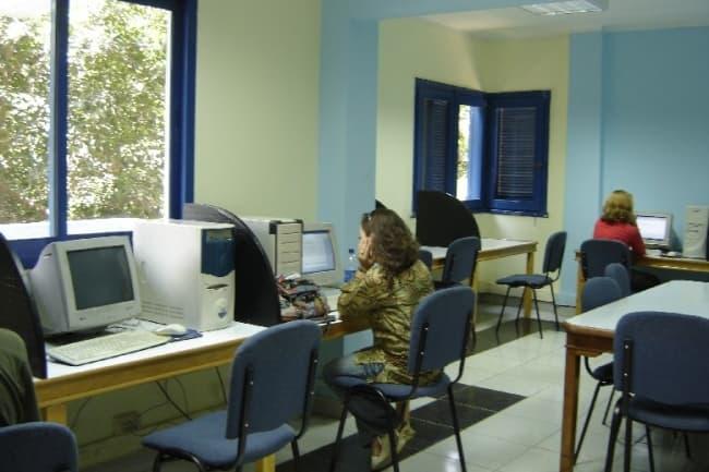 International Language Institute школа арабского языка в Каире
