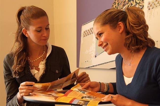 ActiLingua Academy курсы немецкого языка в Австрии