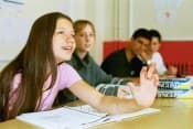 Летние каникулы в Великобритании с изучением английского языка в школе Alexanders College (Bawdsey Manor), Суффолк для детей 11-17 лет фото