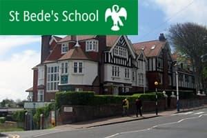 Школ St.Bede's для детей