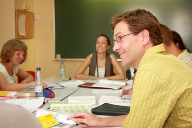 Enforex испанская школа