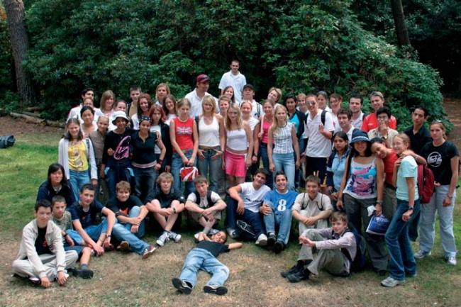 Anglo-Continental School изучение английского в Великобритании
