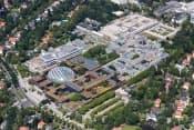 Свободный университет Берлина - Free University of Berlin фото