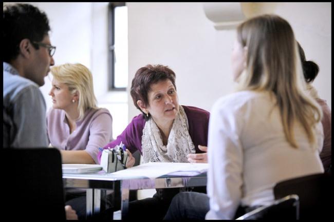 Недельные курсы английского языка Еdinburgh School of English в Великобритании