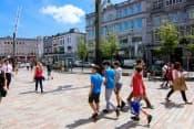 Летние каникулы для детей в Ирландии в школе LAL в городе Корк (Cork) фото
