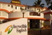Курсы английского языка, хинди и йоги в Индии на ГОА в школе Incredible English для взрослых от 16 лет фото