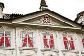 Английский язык в Англо-американском университете в Праге (Чехия) фото